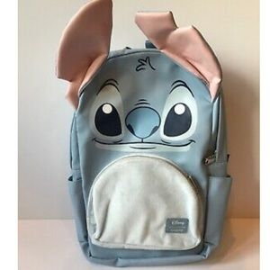 BNWT Stitch loungefly backpack